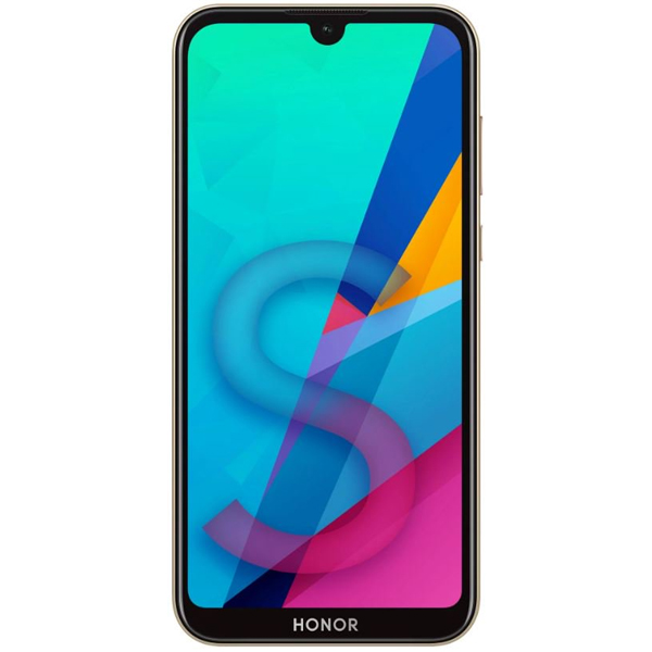 Смартфон Honor 8s Gold (51093UXK)