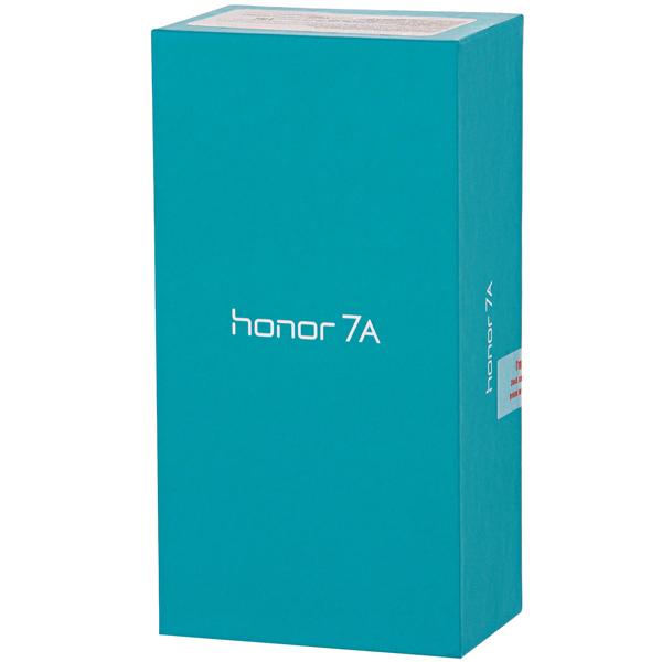 Смартфон Honor 7A 16Gb Black (51092NWT)