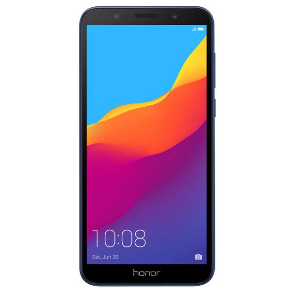 Смартфон Honor 7A 16Gb Blue (51092NWV)