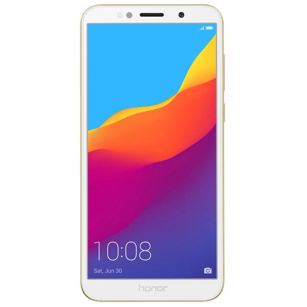 Смартфон Honor 7A 16Gb Gold (51092NWU)