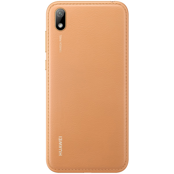Смартфон Huawei Y5 2019 32GB Amber Brown