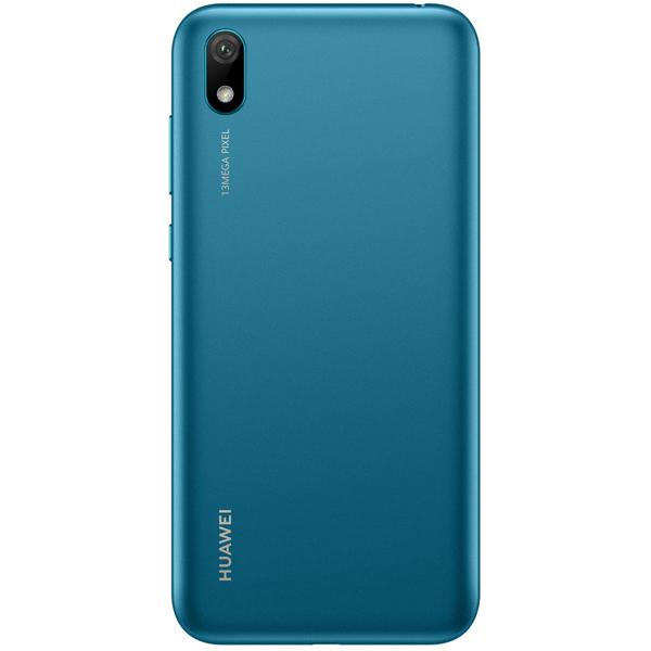 Смартфон Huawei Y5 (2019) 32GB Saphire Blue