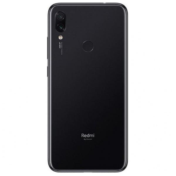 Смартфон Xiaomi Note 7 32GB Space Black