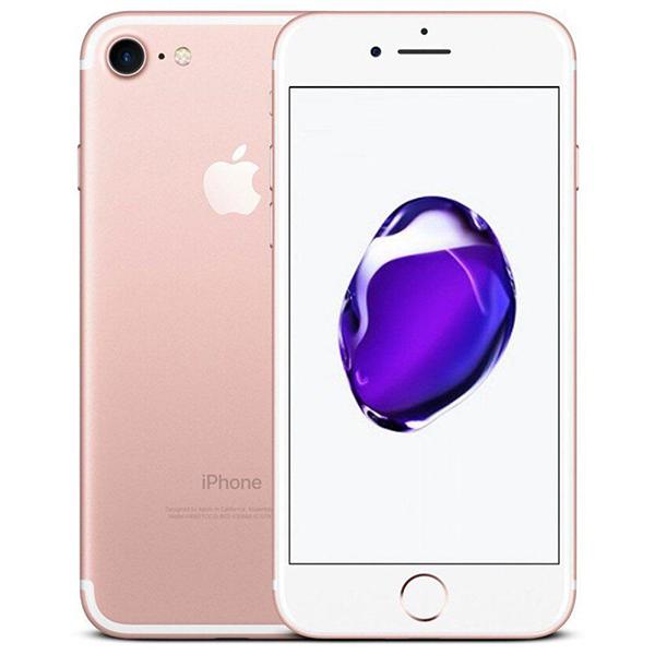 Смартфон Apple iPhone 7 256GB Rose Gold CPO