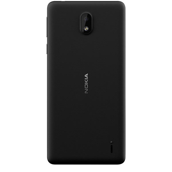 Смартфон Nokia 1 Plus 8GB Black