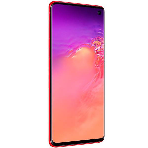 Смартфон Samsung Galaxy S10 128GB Red
