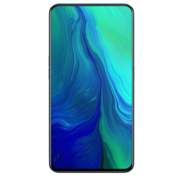Смартфон OPPO Reno 10X Zoom Ocean Green
