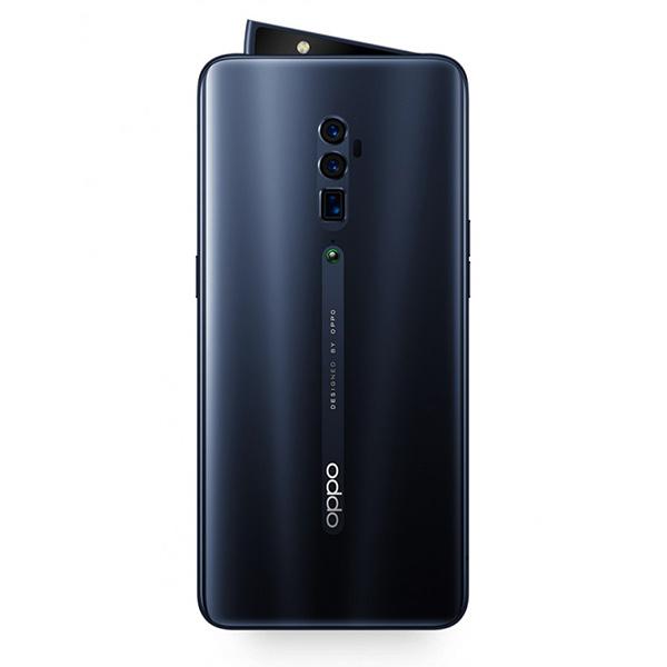 Смартфон OPPO Reno 10X Zoom Jet Black