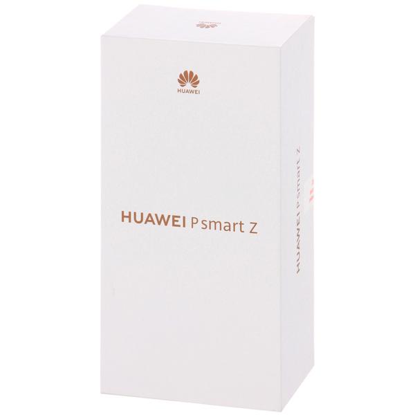 Смартфон Huawei P Smart Z Midnight Black (STK-LX1)