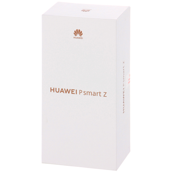 Смартфон Huawei P Smart Z 64GB Saphire Blue