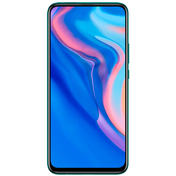 Смартфон Huawei P Smart Z 64GB Emerald Green