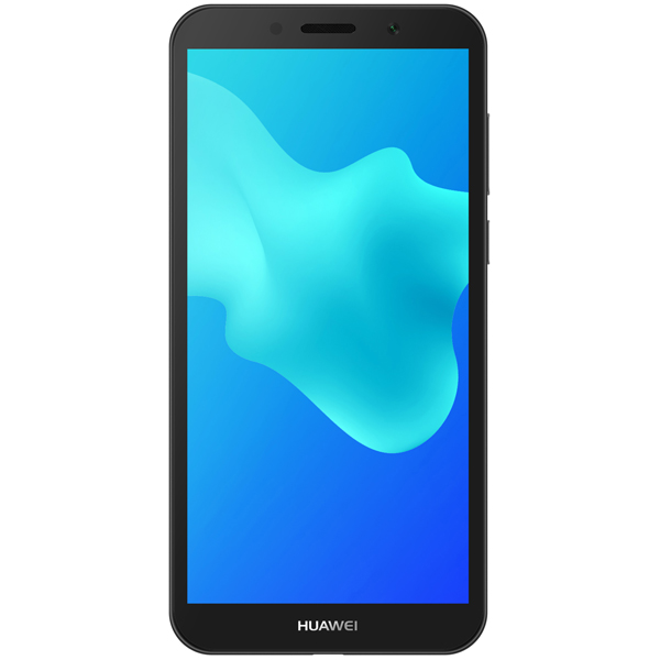 Смартфон Huawei Y5 Lite 16GB Modern Black