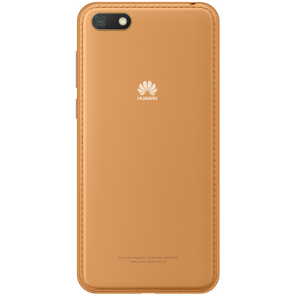 Смартфон Huawei Y5 Lite 16GB Amber Brown