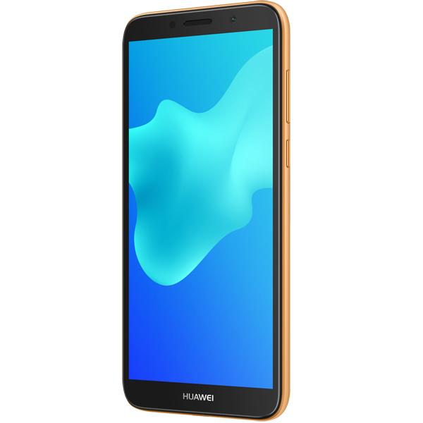 Смартфон Huawei Y5 Lite 16GB Amber Brown