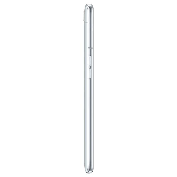 Смартфон Samsung Galaxy A80 128GB Ghast White