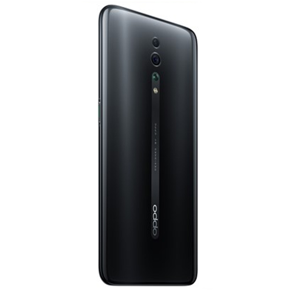Смартфон Оppo Reno Z Jet Black (Черный графит)