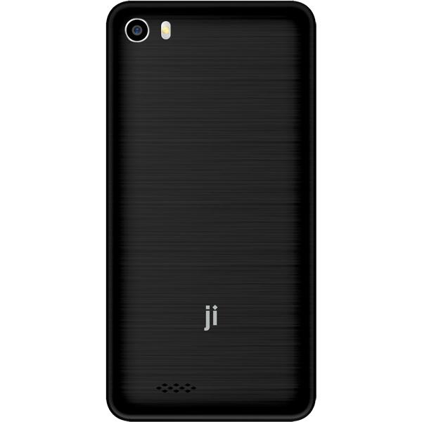 Смартфон Jinga Start 3G Black