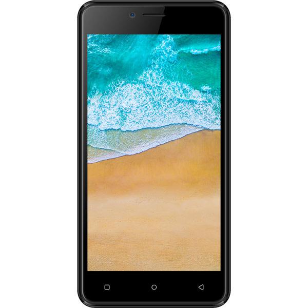 Смартфон Jinga Start 4G Black