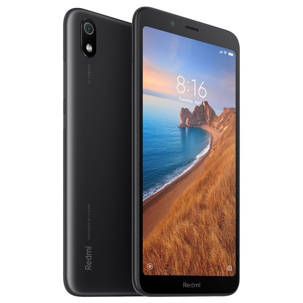 Смартфон Xiaomi Redmi 7A 16GB Matte Black