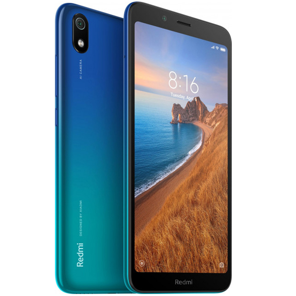 Смартфон Xiaomi Redmi 7A EU 32G Gem Blue