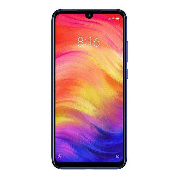 Смартфон Xiaomi Redmi Note 7 EU 64G  Neptune Blue