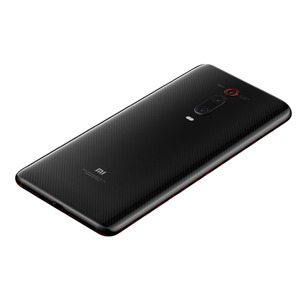 Смартфон Xiaomi Mi 9T 64GB Carbon Black