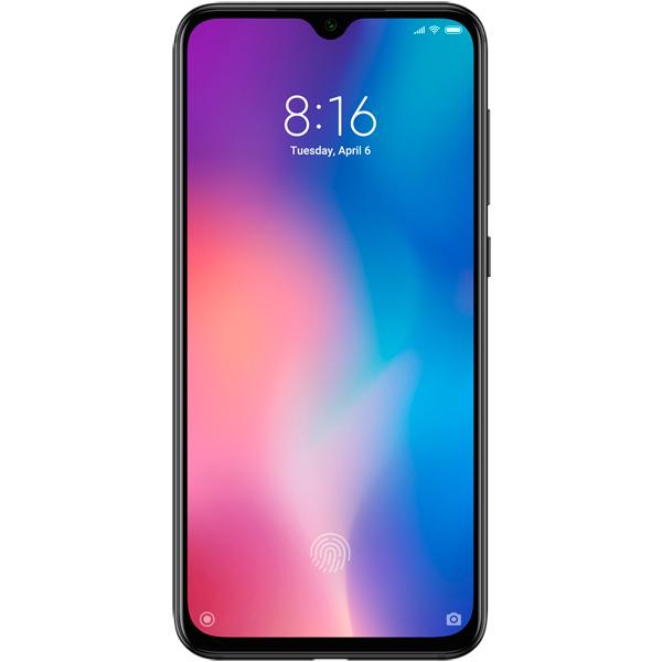 Смартфон Xiaomi Mi 9 SE EU 6+128 Ocean Blue