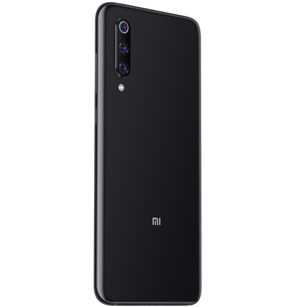 Смартфон Xiaomi Mi 9 128GB Piano Black