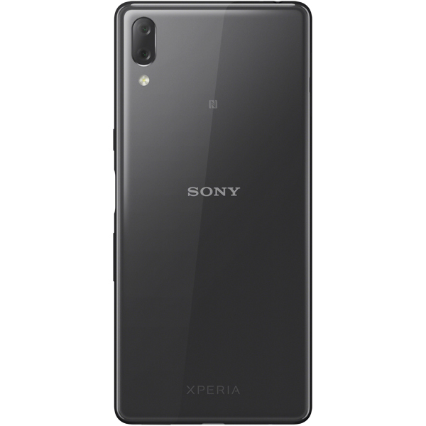 Смартфон Sony Xperia L3 32GB Black