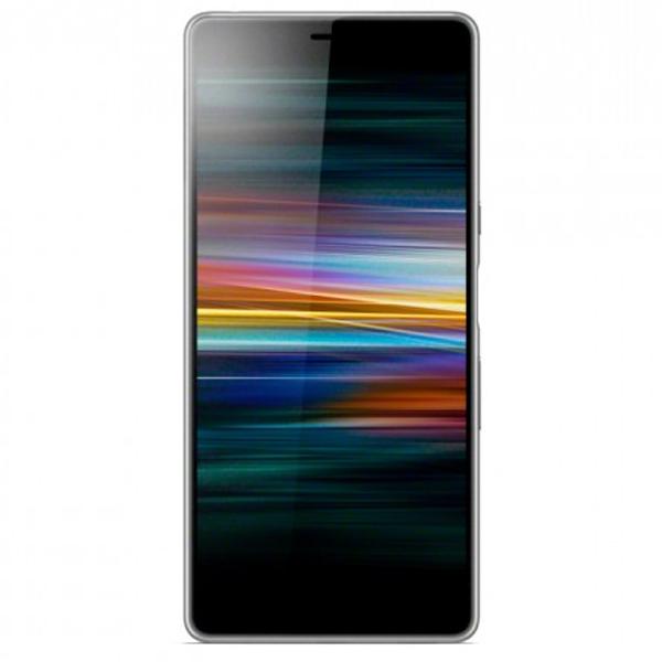 Смартфон Sony Xperia L3 32GB Silver