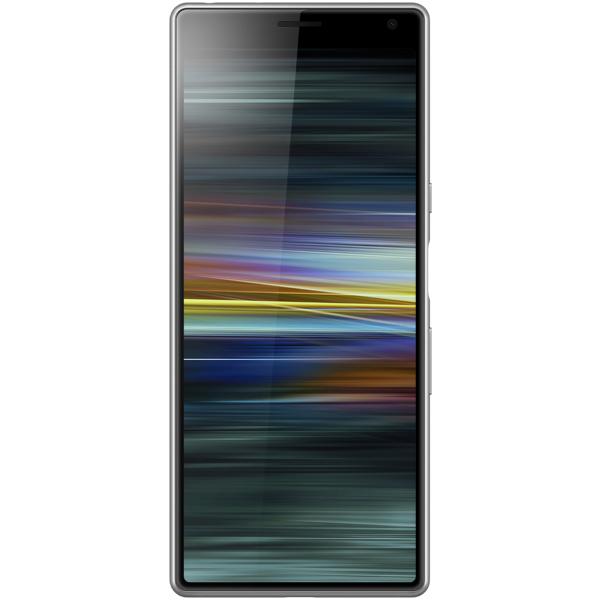 Смартфон Sony Xperia 10 64GB Silver