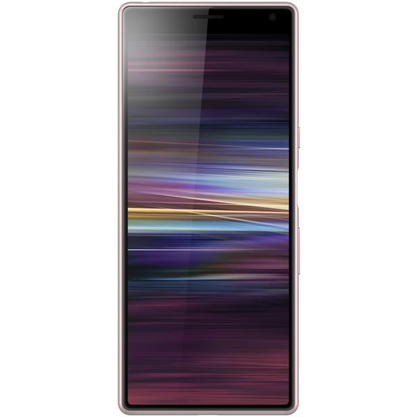 Смартфон Sony Xperia 10 64GB Pink