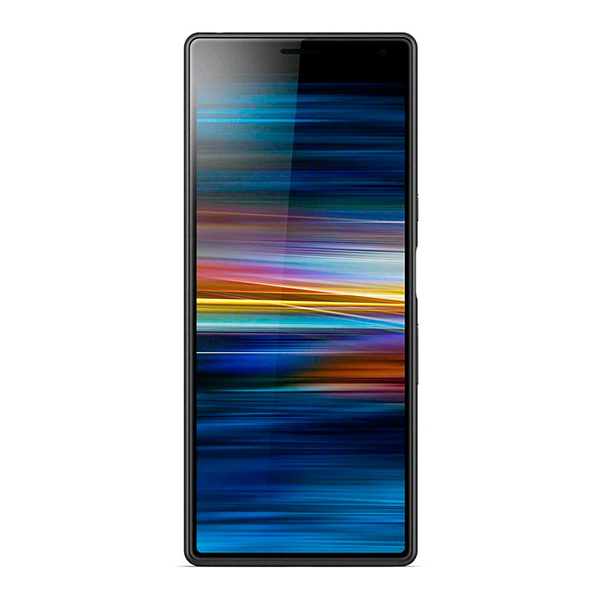 Смартфон Sony XPERIA 10 Plus Black (I4213RU/B)