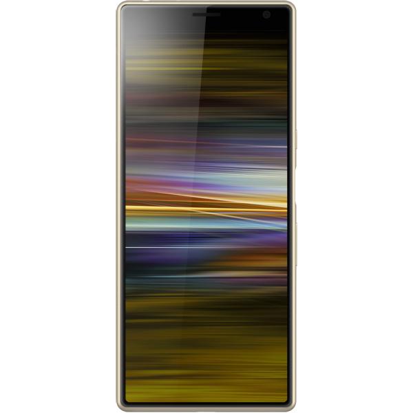 Смартфон Sony Xperia 10 Plus 64GB Gold