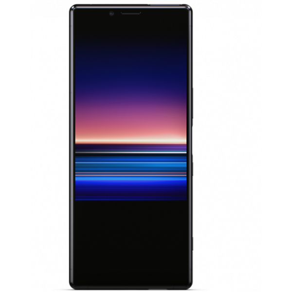 Смартфон Sony Xperia 1 128GB Black