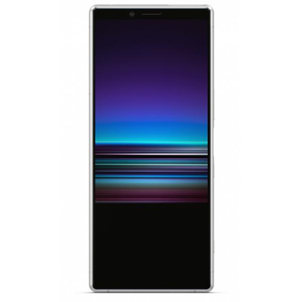Смартфон Sony Xperia 1 White (J9110RU/W)