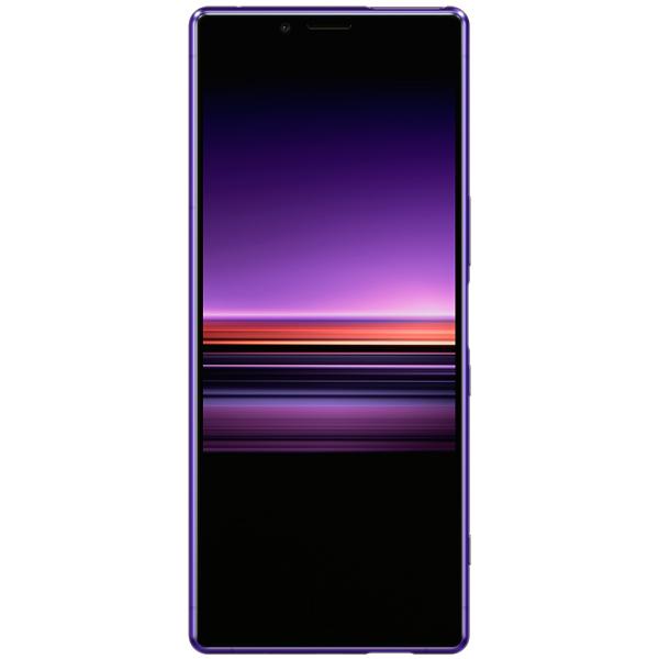 Смартфон Sony Xperia 1 128GB Purple