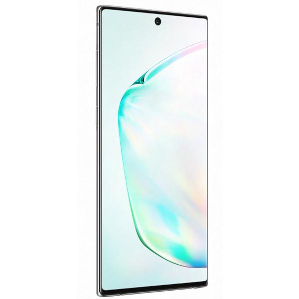 Смартфон Samsung Galaxy Note 10 256GB Silver
