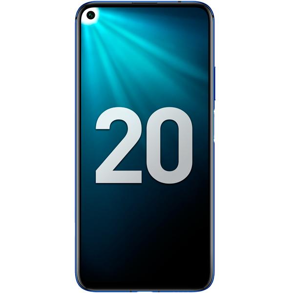 Смартфон Honor 20  Blue