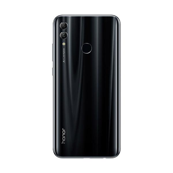 Смартфон Honor 10 Lite Black (HRY-LX1)