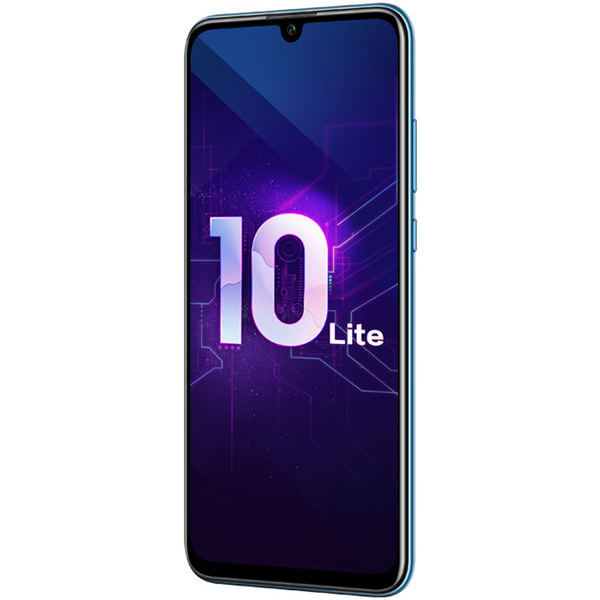 Смартфон Honor 10 Lite Blue