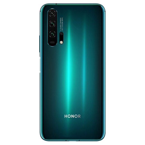 Смартфон Honor 20 Pro Phantom Blue (YAL-L41)