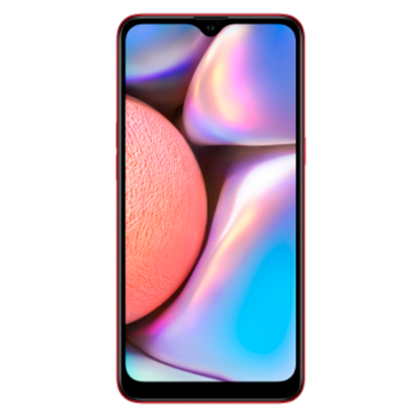 Смартфон Samsung Galaxy A10s 32GB Red