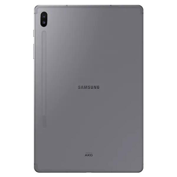 "Планшет Samsung Galaxy Tab S6 10.5"" Grey (SM-T865NZAASKZ)"