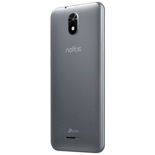 Смартфон TP-Link Neffos C5 Plus 16GB Gray