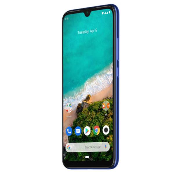 Смартфон Xiaomi Mi A3 4/128GB Blue