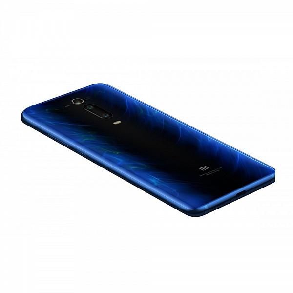 Смартфон Xiaomi Mi 9T 64GB Glacier Blue