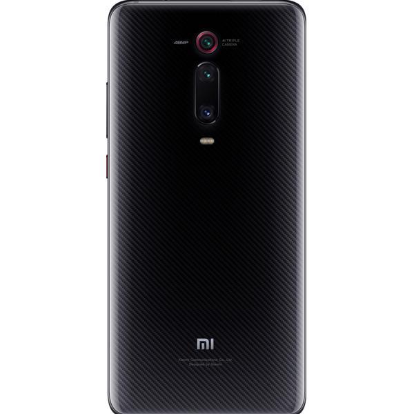 Смартфон Xiaomi Mi 9T128GB Carbon Black