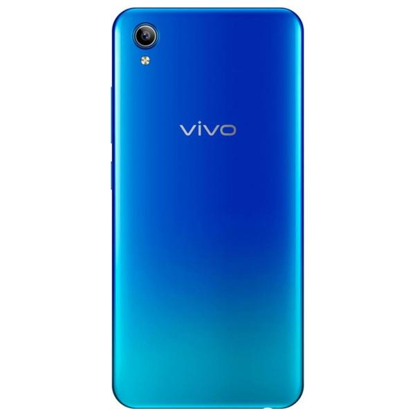 Смартфон Vivo Y91C Ocean Blue