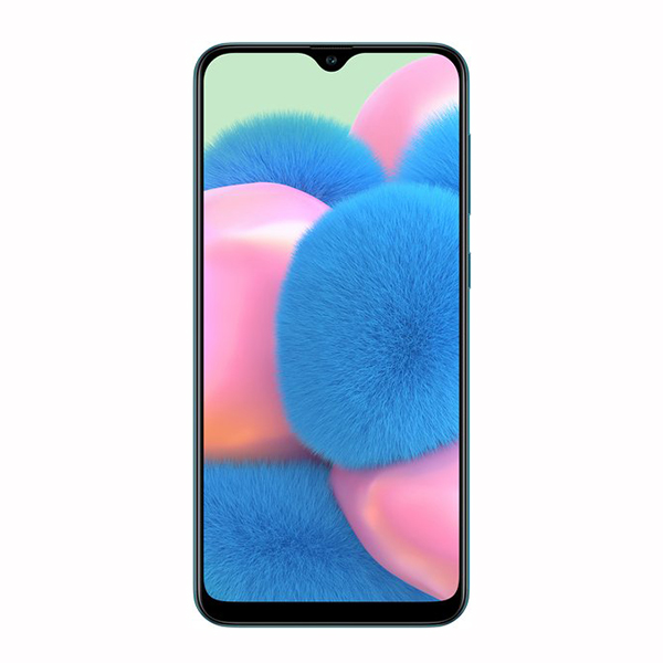 Смартфон Samsung Galaxy A30s 32GB Green